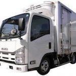 1617 【急募】1.5t冷凍車で飯塚から食材を配送するお仕事です!!