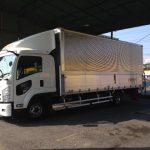 急募!!ドライバー職!2tロング箱車での包装資材の配送・集荷業務!
